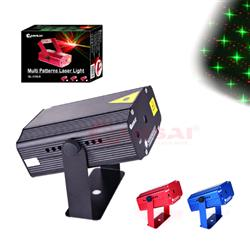 Multi Patterns Laser Light