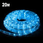 20m LED Rope Light  BLUE