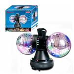 LED Projector Disco Light